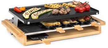 Klarstein Tournedo Raclette-Grill 1200W