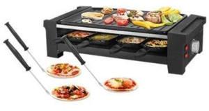Emerio Raclettegrill & Pizzamaker RG-121295