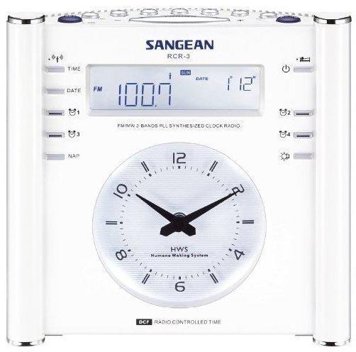 Sangean RCR-3