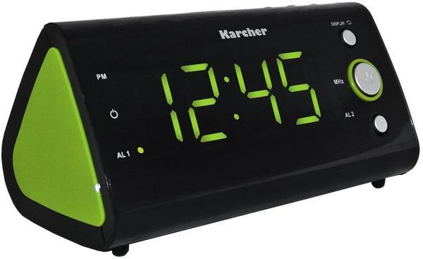 Karcher UR 1040 schwarz/grün