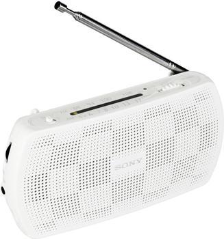 Sony SRF-18W weiß
