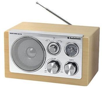 audiosonic-rd-1540