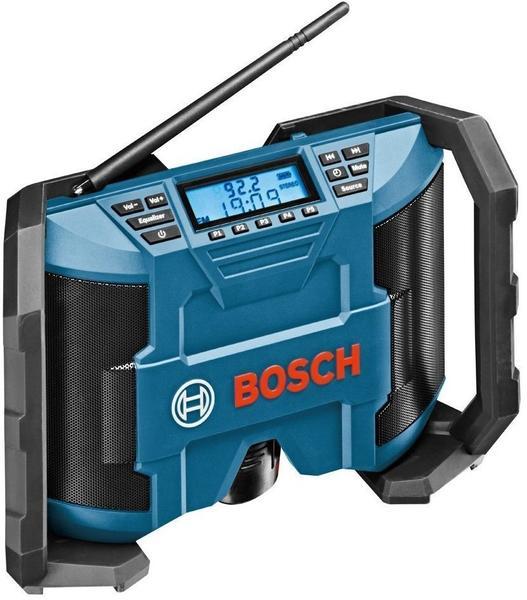 Bosch Radio (GML 10,8 V-LI)