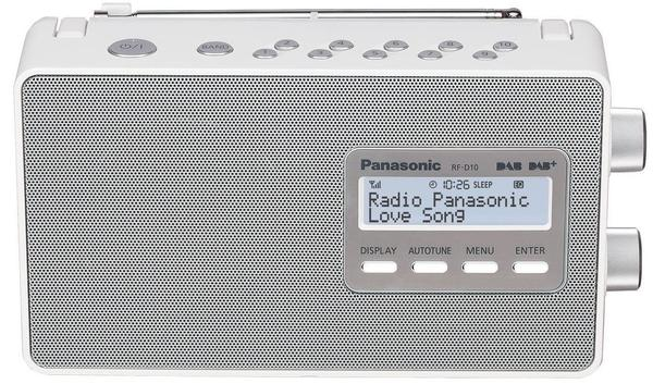 Panasonic RF-D10EG