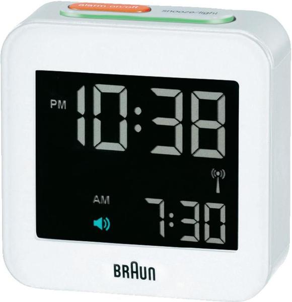 Braun BNC008 Multiband weiß (66016)