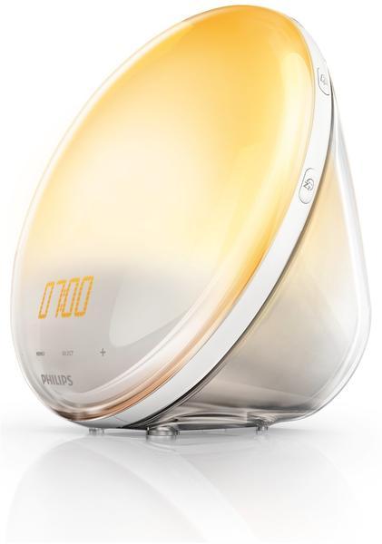Philips Wake-up Light (HF3520/01)