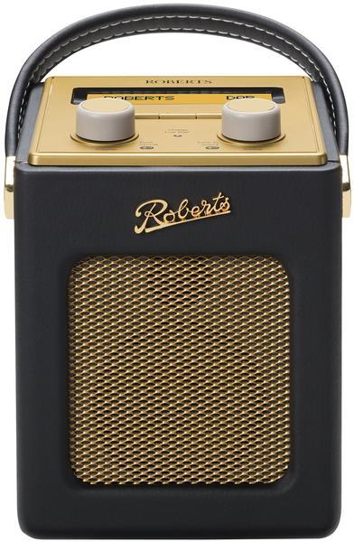 Roberts Revival Mini schwarz