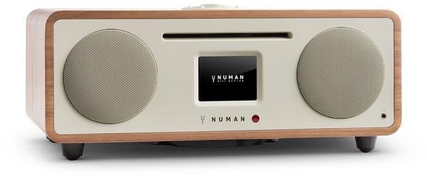 Numan Two Modelle