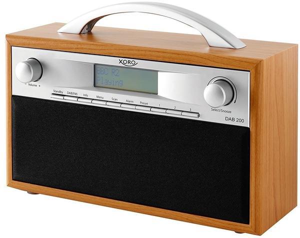 Xoro DAB 200 Digitalradio