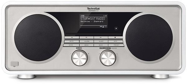 TechniSat Digitradio 600 weiß