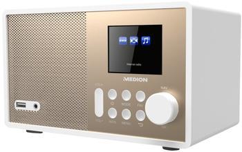 Medion E85059 MD 87559 weiß