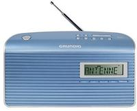 Grundig Music BS 7000 DAB+ blau