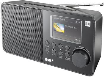 Dual DAB 18 C Digitalradio
