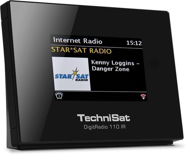 TechniSat DigitRadio 110 IR