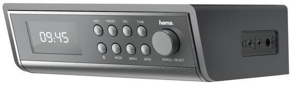 Hama IR320 silber