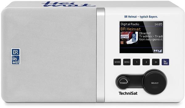 TechniSat DigitRadio 300 BR Heimat Edition