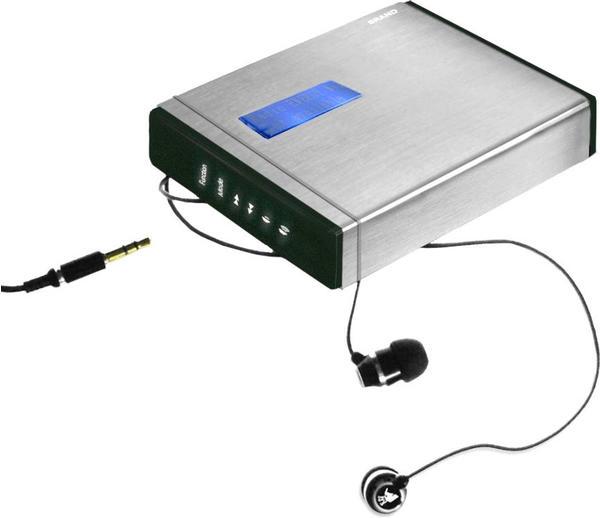 Soundmaster DAB400SI