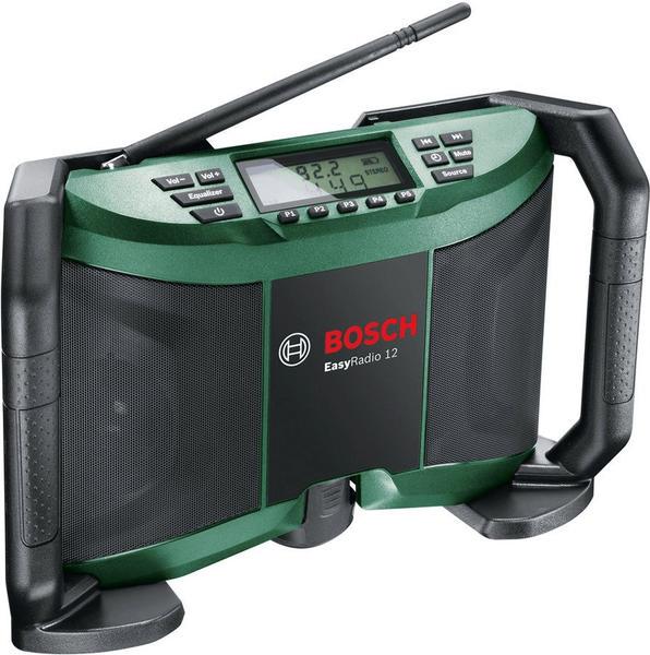 Bosch EasyRadio 12