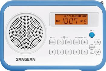 Sangean PR-D18 blau