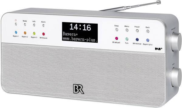 Dual BR Radio 2