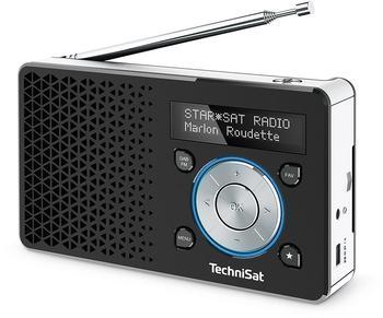Technisat DigitRadio 1 schwarz/silber