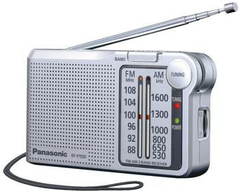 Panasonic RF-P150D