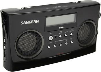 Sangean PR-D5 schwarz