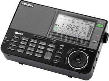Sangean ATS-909X schwarz