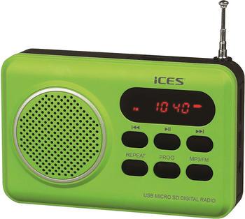 Ices IMPR-112 (Grün)