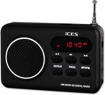 Ices IMPR-112 (Schwarz)
