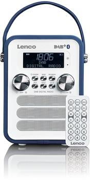 lenco-pdr-050-digitalradio-dab-bluetooth-aux-in-uhr-und-alarmfunktion-blau-versandkostenfrei