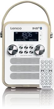 Lenco PDR-050 taupe