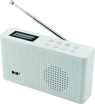Soundmaster DAB150 weiß
