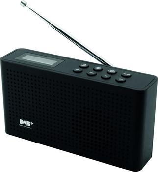 Soundmaster DAB150 schwarz