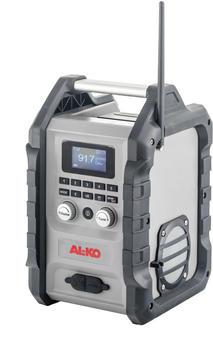 AL-KO WR 2000