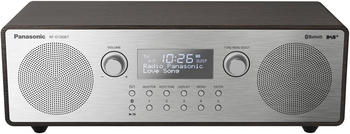 Panasonic RF-D100BT Digitalradio DAB+, BT Aux-In