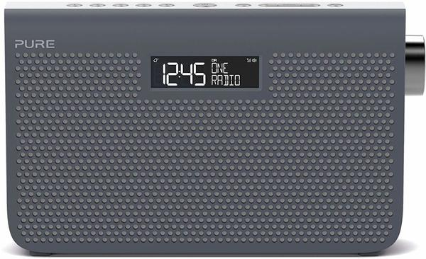 PURE ONE Maxi Series 3S blau