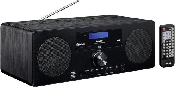 Lenco DAR-060
