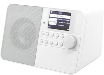 soundmaster-ir6000we-weiss