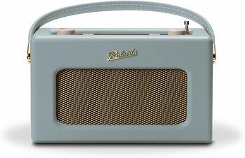 Roberts Radio Revival RD70 Radio Tragbar Blau