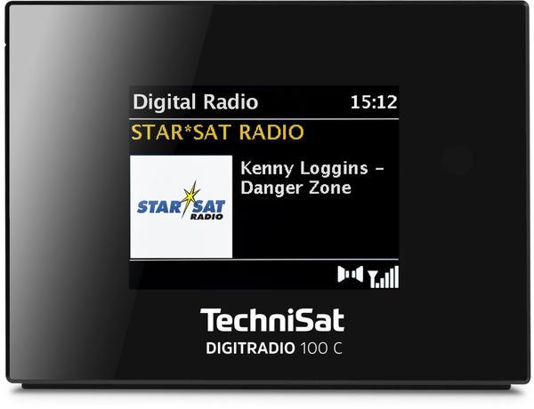 TechniSat DigitRadio 100C
