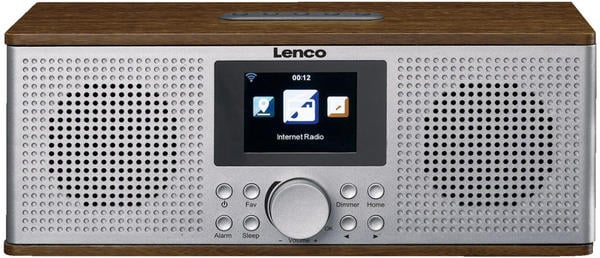 Lenco DIR-170