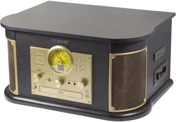 Technaxx Nostalgia BT LP Converter AIO