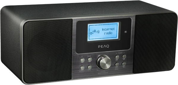 Peaq PDR 260 B