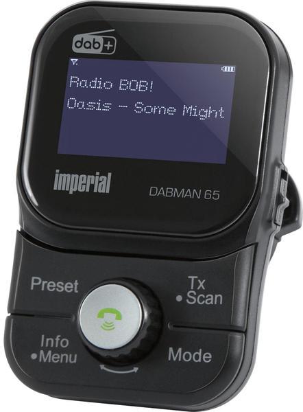 Telestar DABMAN 65