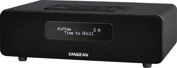 Sangean DDR-36 BT schwarz