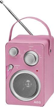 AEG MR 4144 pink