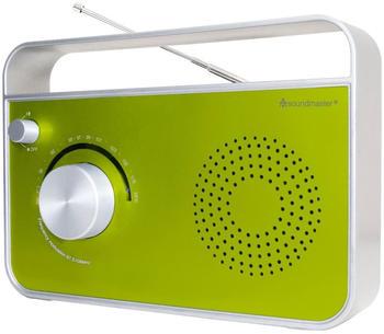 Soundmaster TR420 grün