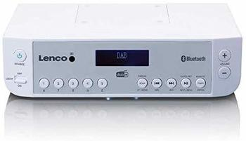 Lenco KCR-200