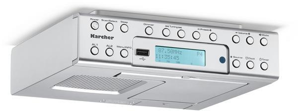 Karcher RA 2030D